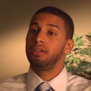 Bro. Hidalgo as Newest Black and Latino Achievers Program Director